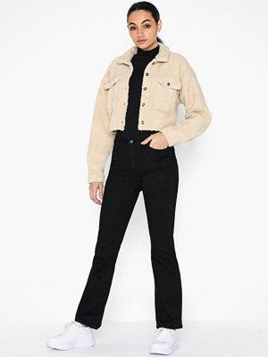 Vero Moda Vmsheila Mr Slim Flare Jeans BA176