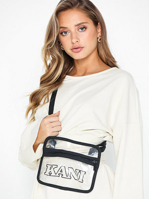 Handväskor - Karl Kani KK Retro Shoulder Bag