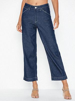 Jeans - Lee Jeans Carpenter Rinse