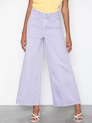 NORR Velma wide leg jeans