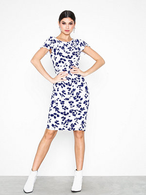 Lauren Ralph Lauren Rigley-Short Sleeve-Day Dress