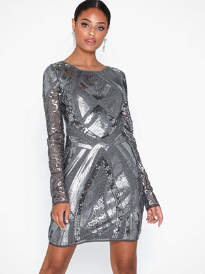 NLY Trend Love That Sequin Dress