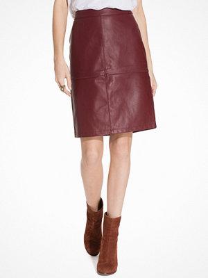 Vila Vipen New Skirt-Noos Cabernet