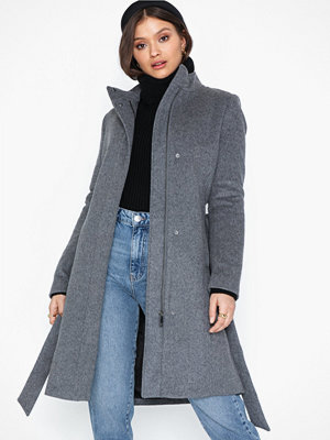 Selected Femme Slfmea Wool Coat B Noos