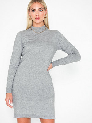 Object Collectors Item Objthess L/S Knit Dress Noos