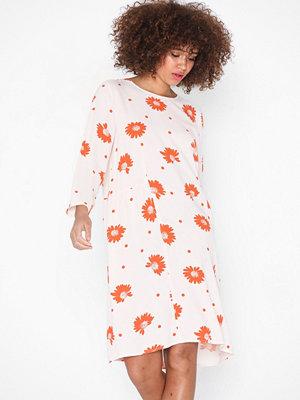 Selected Femme Slftanna Nellie Aop 7/8 Dress B