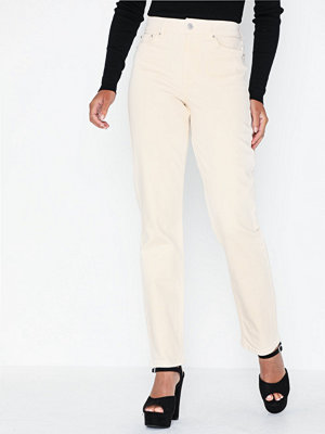 Jeans - Vero Moda Vmsara Mr Relaxed Straight Js Color