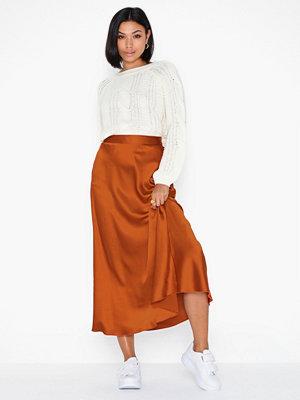 Vero Moda Vmchristas H/W Long Skirt SB2