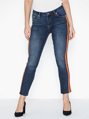 the ODENIM O-Run Jeans