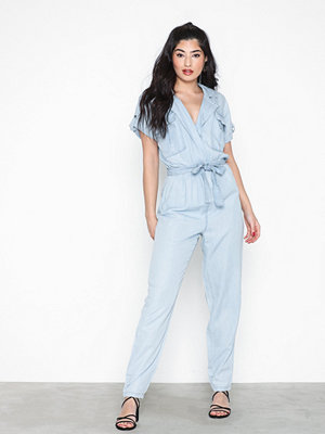 Noisy May Nmendi Vera Jumpsuit Long X