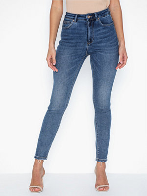 Only Onlmila Hw Sk Ank Bb Jeans BJ13994