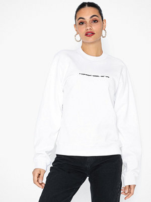 Diesel F-Ang-Copy Sweat-Shirt