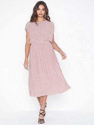 Filippa K Wave Plissé Dress