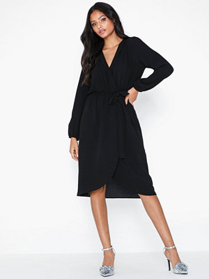 Ax Paris Long Sleeve Dress