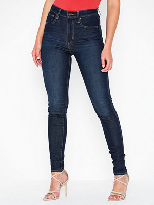 Levi's Mile High Super Skinny on The