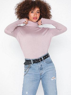 Filippa K Silk Mix Roller neck Sweater