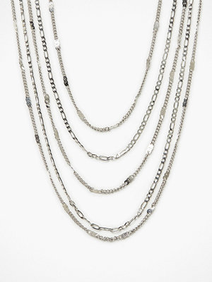 Pieces halsband Pcnatina Combi Necklace D2D