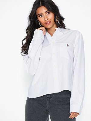 Polo Ralph Lauren Plo Crp St-Long Sleeve-Shirt