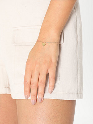 Timi of Sweden armband Irregular Heart Bracelet