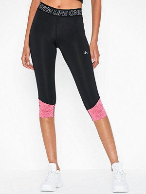 Only Play Onpjacey 3/4 Training Tights