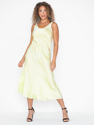 Filippa K Long Satin Slip dress