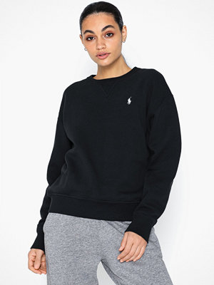 Polo Ralph Lauren Ls Po-Long Sleeve-Knit