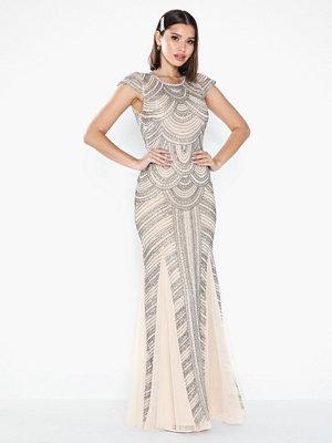 Festklänningar - Maya All Over Embellished Maxi Dress