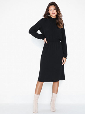 Only Onlnova Lux Solid Smock High Dress