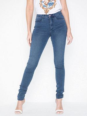 Only Onlroyal High W.Skinny Jeans PIM504