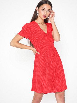 Object Collectors Item Objlemon S/S Short Dress 102