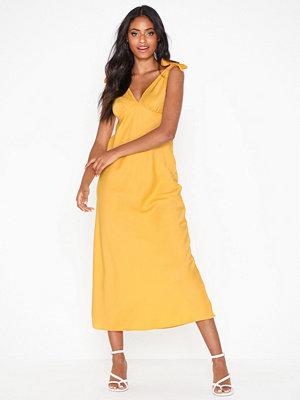 Vero Moda Vmmerida S/L Calf Dress Kaa