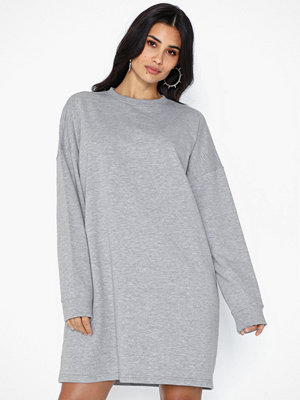 Missguided Basic Sweater Dress