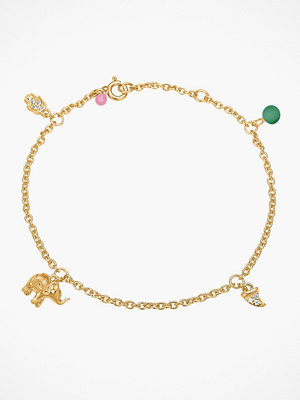 ENAMEL Copenhagen armband Lucky Charms Bracelet