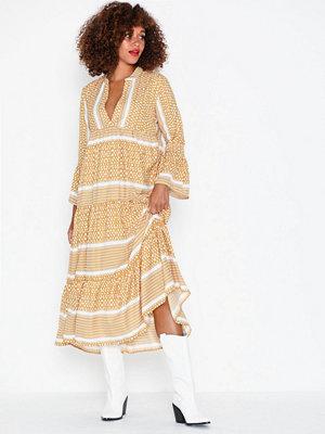 Only Onlathena 3/4 Long Dress Wvn