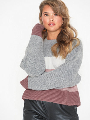 NLY Trend Block Colored Knit