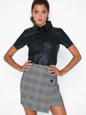 Only Onlgloss Dust Check but Skirt Pnt