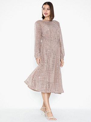 Ida Sjöstedt Universe Dress
