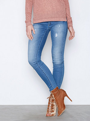 Only onlCORAL Sl Sk Dnm Jeans BJ8191-1 N