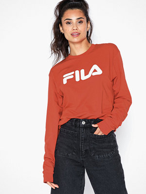 Fila UNISEX CLASSIC PURE long sleeve shirt