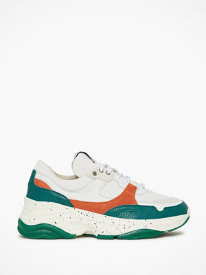 Sneakers & streetskor - Selected Femme Slfgavina Trainer B