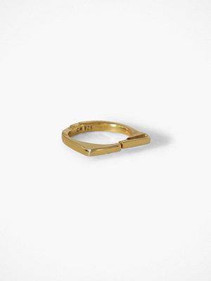 Cornelia Webb Slized Square Ring