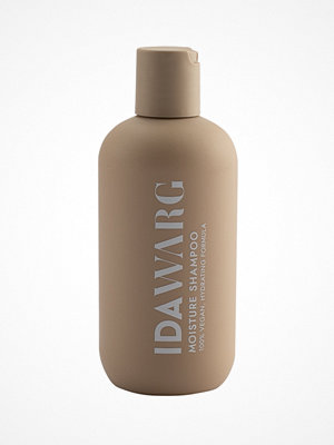 Hårprodukter - Ida Warg Moisture Shampoo 250 ml