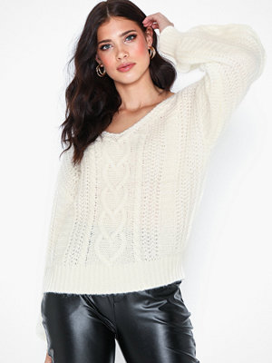 NLY Trend Volume Sleeve Knit