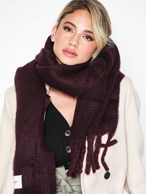 Halsdukar & scarves - Vero Moda Vmcarla Long Scarf Noos