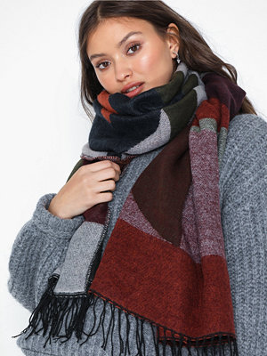 Pieces Pcelina Long Scarf Noos