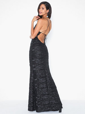 Honor Gold Gia Sequin Maxi Dress