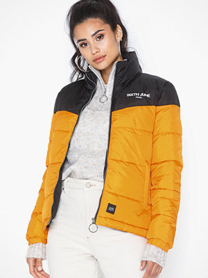 Sixth June Bicolor Down Jacket