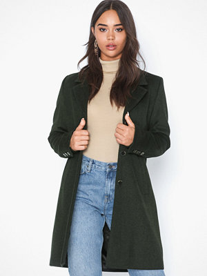 Selected Femme Slfsasja Wool Coat B Noos