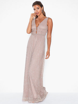 NLY Eve Strap Me Volume Gown