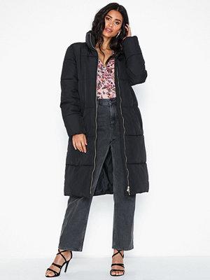 Dunjackor - Jacqueline de Yong Jdyerica X-Long Padded Jacket Otw H